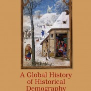 Eveniment editorial: Antoinette Fauve-Chamoux, Ioan Bolovan and Sølvi Sogner (eds): A Global History of Historical Demography. Half a Century of Interdisciplinarity, Peter Lang, 2016